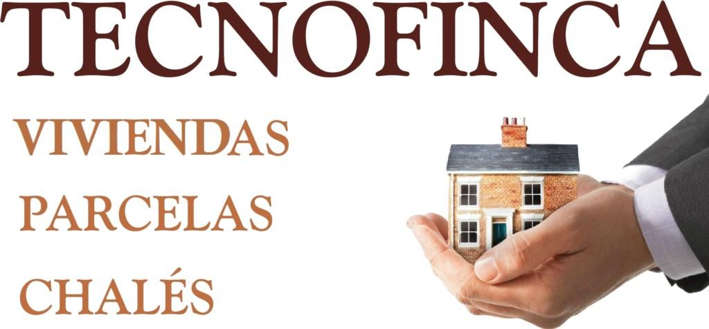 Logo Tecnofinca Viviendas Parcelas Chales