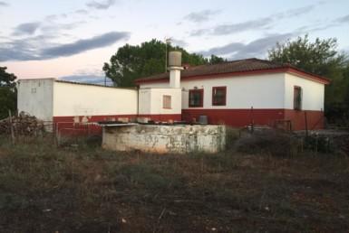 Parcela en venta en Camposol en Carmona (NIV135).