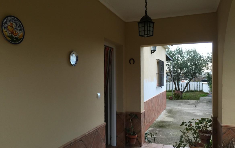 Venta de parcela en Sevilla: Urb. El corzo - Carmona