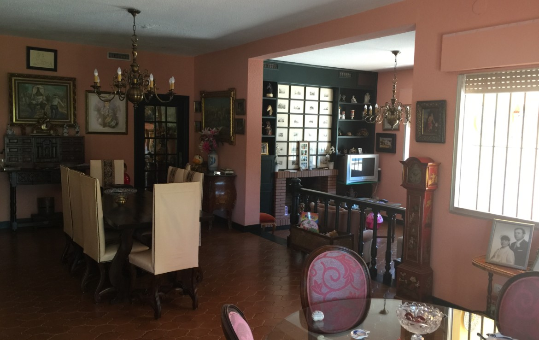 Zona viso – Mairena del Alcor