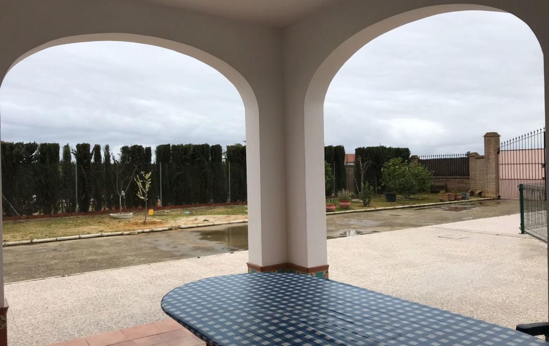 Parcela en Venta en La Capitana en Los Palacios