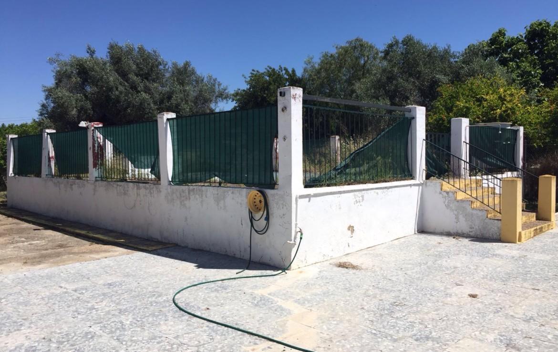 Venta de parcela en Sevilla: Urb. Los Nietos – Carmona